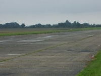 Beccles Airport