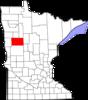 Becker County