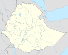 Beica Is Located In Ethiopia