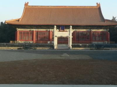 Beijing Shejitan