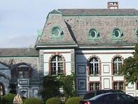 Belcourt Castelo