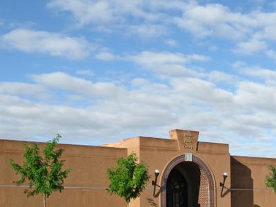 Belen Public Library