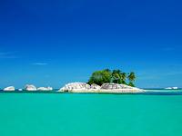 Belitung Islandia