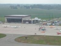 Bellefontaine Aeroporto Regional