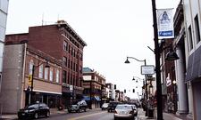 Belleville Downtown