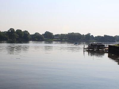 Belleville Lake