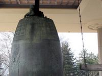 Bell of King Seongdeok