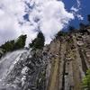 Below Palisade Falls MT