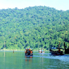 Belum Forest Reserve - Cruise