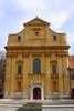 Belvárosi Church (The Elder Franciscan Church)
