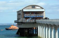 Bembridge Lifeboat Station