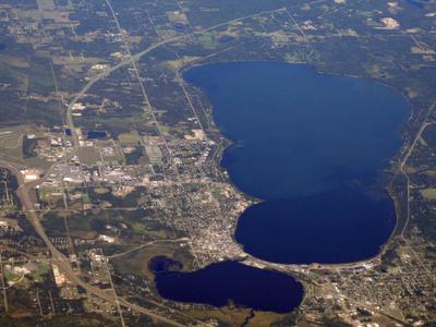 Minnesota Aerial