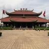 Ben Duoc Memorial Temple