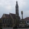 Benedictine Church, Sopron