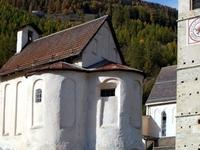Convento benedictino de San Juan