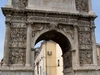 Benevento   Arch Of  Trajan