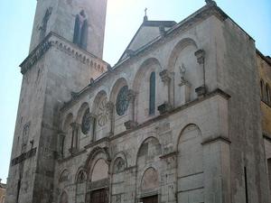 Catedral de Benevento