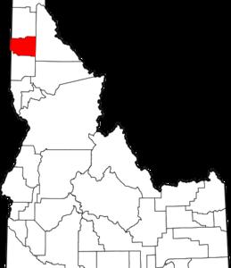 Benewah County