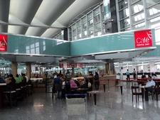 Bengaluru Airport Cafe Day