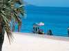 Benicasim Beach