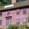 Benjamin Thompson House Woburn Massachusetts