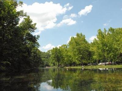 Bennett Spring State Park