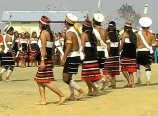 Benreu Nagaland