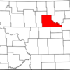Benson County