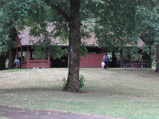 Benson State Recreation Area