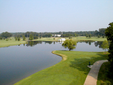 Bent Brook Golf Course - Course 2
