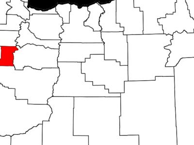 Benton County