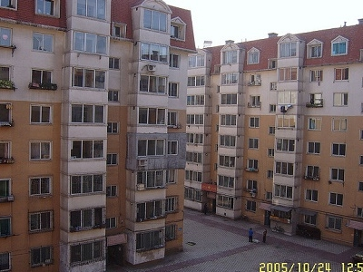 Benxi Apartment Complex