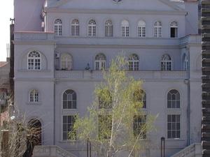 Sinagoga Belgrado