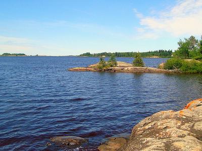 Berens River Canada