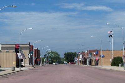 Beresford  South  Dakota