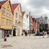 Bergen UNESCO Site