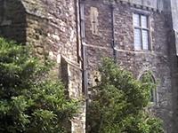 Berkeley Castle