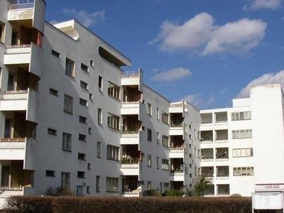 Berlin Modernism Housing Estates