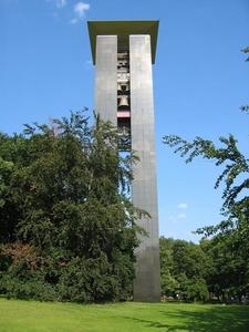 Berlin Tiergarten Carillon