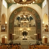 Interior View Of Rykestrasse Synagogue