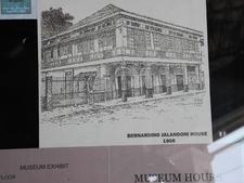 Bernardino Jalandoni Ancestral House