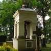 Chapel In The Cemetery