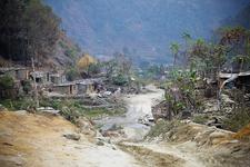 Besisahar - Ngadi - Nepal