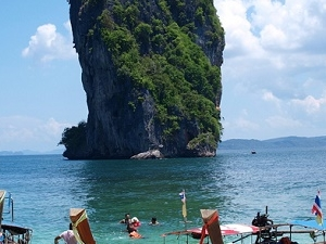 Best Of Thailand Tour Photos