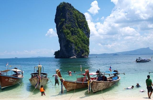 Best Of Thailand Tour Photos