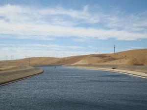 Bethany Reservoir