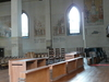 Bethlehem Chapel Interior