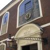 Bevis Marks Synagogue
