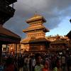 Bhairavnath Templo