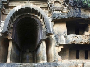 Private Tour: Kanheri Caves, Elephanta Caves Or Karla & Bhaja Caves From Mumbai Photos